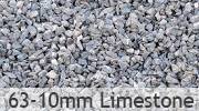 63-10mm Permeable Paving
