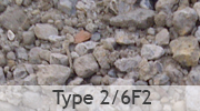 Type 2 Crushed Concrete