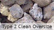 Type 2 Crushed Concrete - No Fines