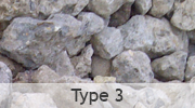 Type 3 Crushed Concrete - No Fines